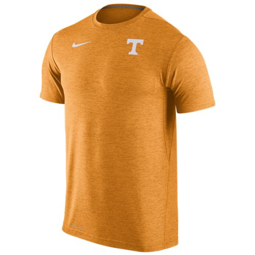 Nike™ Men's University of Tennessee DF Touch Short Sleeve T-shirt