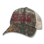 The Game Adults' University of Alabama Camo Trucker Cap