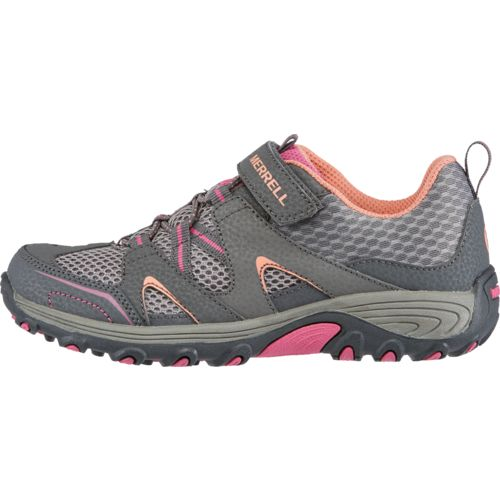 Display product reviews for Merrell® Kids' Trail Chaser Hiking Shoes