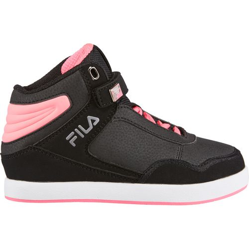 Fila™ Girls' Displace 3 Running Shoes - view number 1