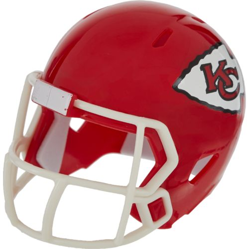 Riddell™ Kansas City Chiefs Speed Pocket-Size Helmet