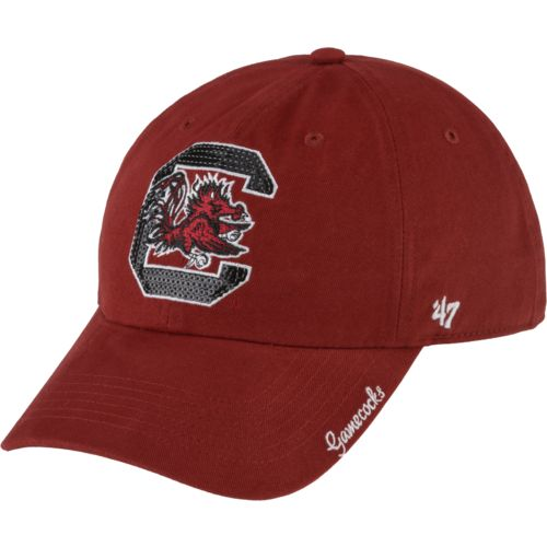 '47 Women's University of South Carolina Sparkle Clean Up Cap - view number 1