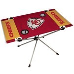 Jarden Sports Licensing Kansas City Chiefs Endzone Table