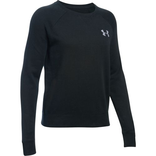 Under Armour Women's Favorite Fleece Crew Pullover