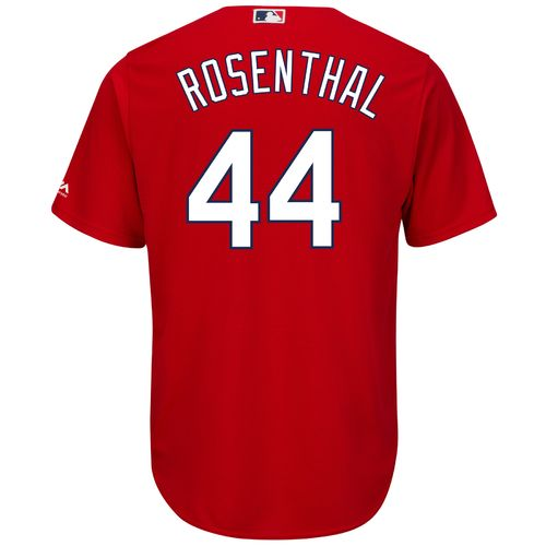 Majestic Men's St. Louis Cardinals Trevor Rosenthal #44 Cool Base Replica Jersey