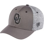Top of the World Men's University of Oklahoma Season 2-Tone Cap