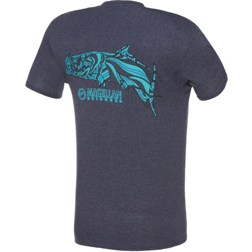 Magellan Outdoors™ Men's Stained Glass Tarpon T-shirt