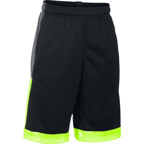 Under Armour Boys' Baseline Basketball Short
