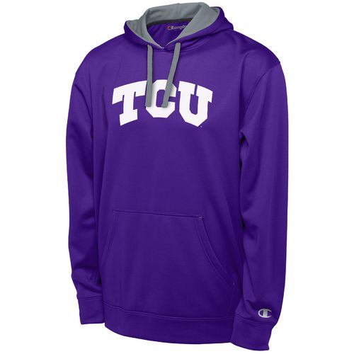 Champion™ Men's Texas Christian University Formation Hoodie