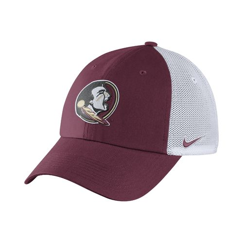 Nike Men's Florida State University Heritage 86 Trucker Cap