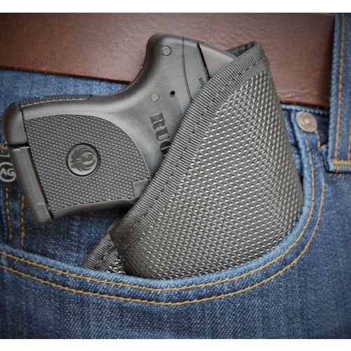 Soft Armor Black Diamond Pocket Holster - view number 2