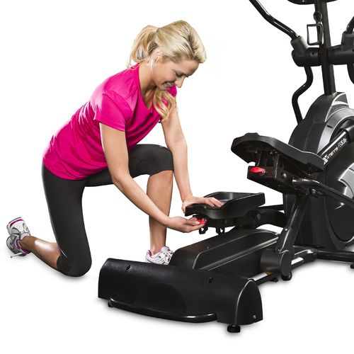 XTERRA FS5.9e Elliptical - view number 5