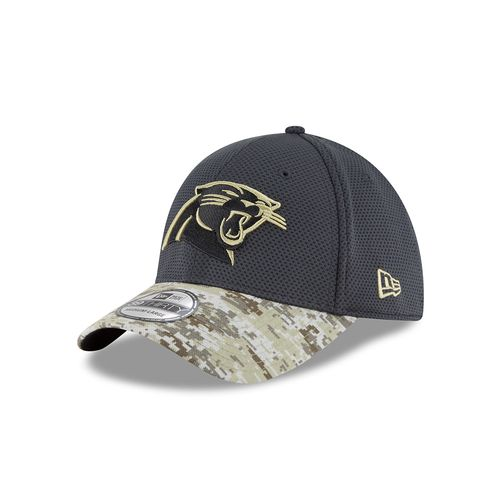 Carolina Panthers Headwear