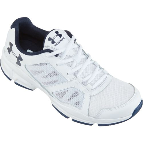Under Armour Men's Zone 2 Training Shoes - view number 2