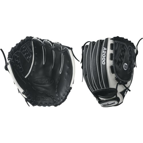Wilson™ A2000 V125 Super Skin 12.5' Fast-Pitch Outfield Glove