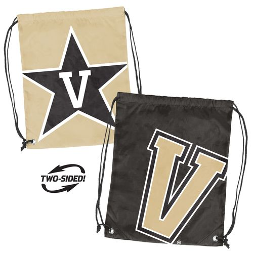 Logo™ Vanderbilt University Backsack - view number 1
