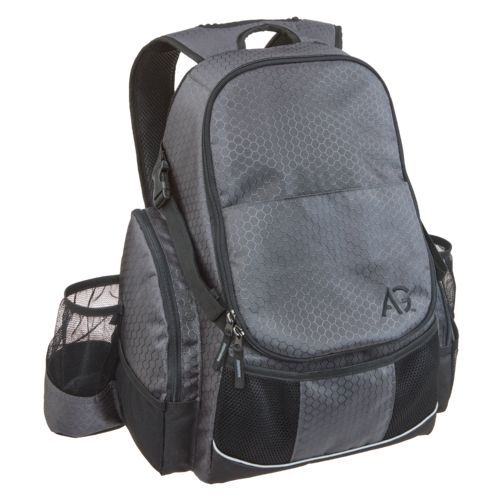 Display product reviews for AGame Disc Golf Backpack