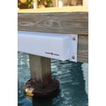 Marine Raider™ Flat Dock Bumper - view number 3