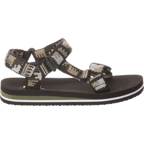 Display product reviews for O'Rageous Boys' Sport Sandals