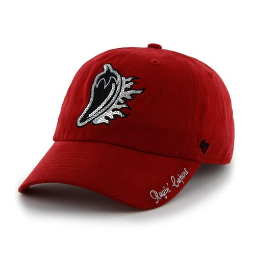 '47 University of Louisiana at Lafayette Women's Sparkle Team Color Clean Up Cap