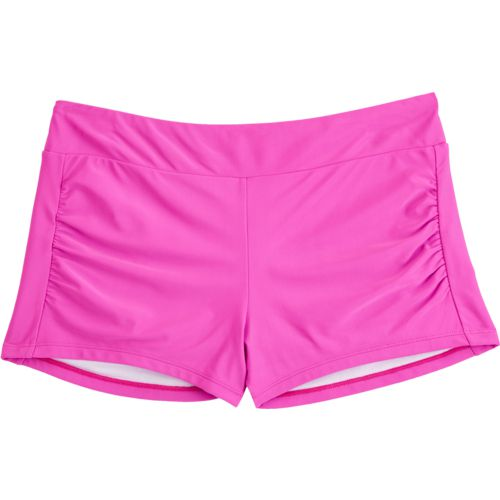 BCG™ Women's Malibu Solids Swim Short