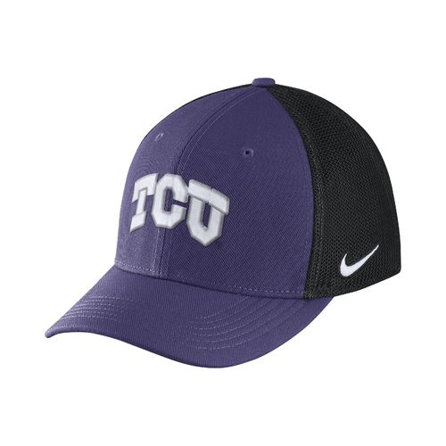 Nike Men's Texas Christian University Classic99 Cap - view number 1