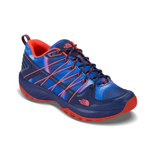 Display product reviews for The North Face Women's Litewave Explore Hiking Shoes