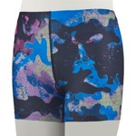 BCG Girls' Printed Moisture Wicking Training Short - view number 1