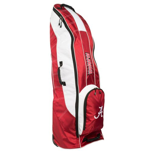 Team Golf University of Alabama Golf Travel Bag - view number 1