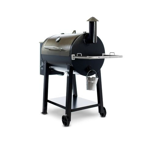 Pit Boss 820 Deluxe Pellet Grill - view number 4