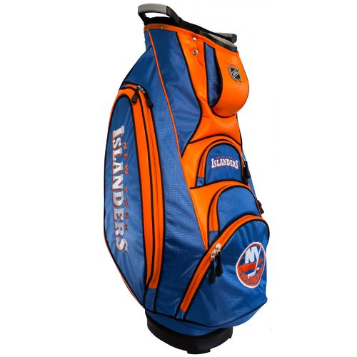 Team Golf New York Islanders Victory Golf Cart Bag - view number 1