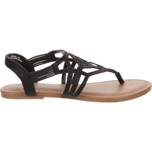 Display product reviews for Austin Trading Co. Women's Santa Monica Sandals