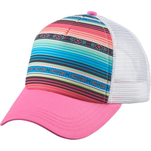 O'Rageous Girls' Printed Trucker Hat
