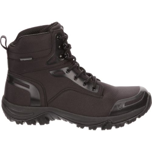 Display product reviews for Tactical Performance Men's Waterproof Stalker Service Boots