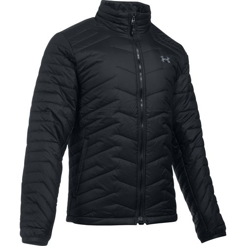 Under Armour Men's ColdGear Reactor Jacket - view number 1