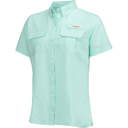 Display product reviews for Magellan Outdoors Women's Laguna Madre Fishing Shirt