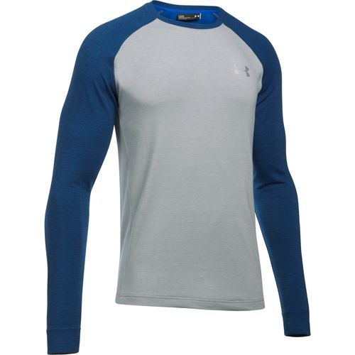 Under Armour™ Men's UA Tech™ Terry Long Sleeve Shirt