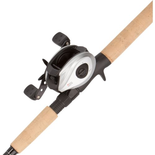 Abu Garcia® MaxToro MH Baitcast Rod and Reel Combo - view number 4