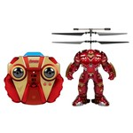 World Tech Toys Marvel Avengers: Age of Ultron Hulkbuster RC Helicopter - view number 1