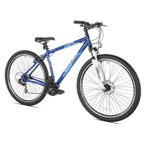 KENT Men's Thruster Excalibur 29 in 21-Speed Mountain Bicycle