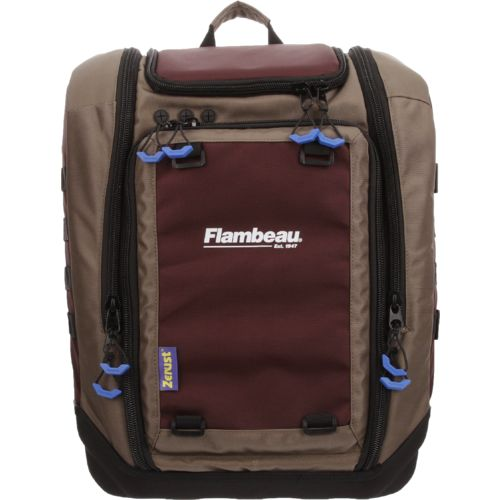 Display product reviews for Flambeau Portage Tackle Backpack