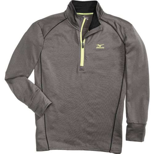 Mizuno™ Women's 1/2 Zip Top - view number 4