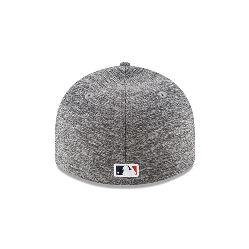 New Era Men's Houston Astros Bevel Team Low-Profile 59FIFTY Cap - view number 2