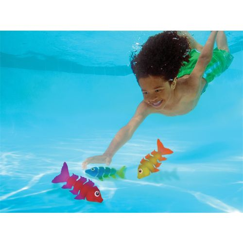 SwimWays™ Fish Styx Pool Toys 3-Pack - view number 1