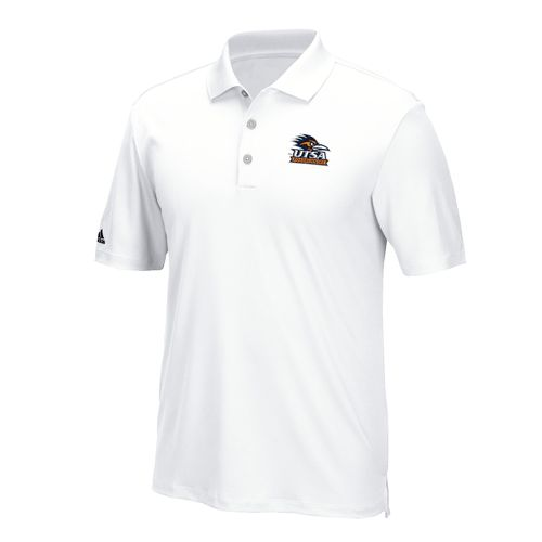 adidas Men's University of Texas at San Antonio Performance Polo Shirt