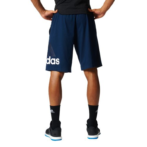 adidas Men's Jersey Short - view number 4