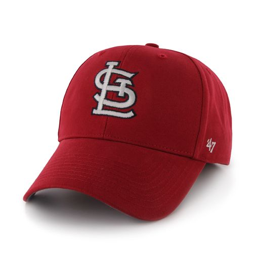 '47 St. Louis Cardinals Boys' Basic MVP Cap