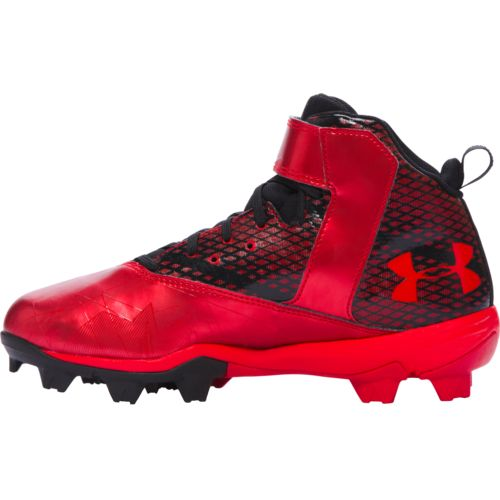 Under Armour™ Boys' Harper One RM Jr. Baseball Cleats