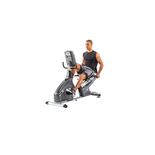 Nautilus R618 Recumbent Exercise Bike - view number 7