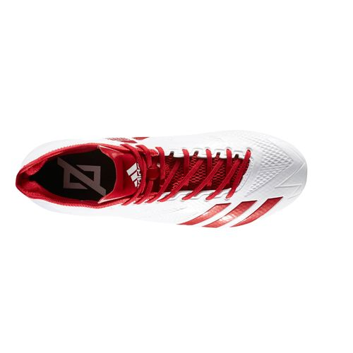 adidas Men's Adizero 5-Star 6.0 Football Cleats - view number 4